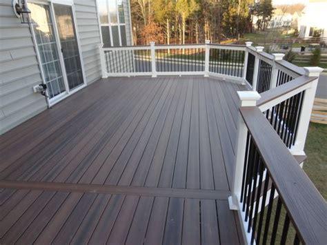 gray house deck color google search new home house deck deck railings deck colors