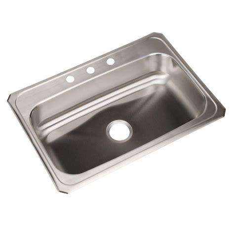 3 bowl sink stainless steel elkay drop in stainless steel 31 in 3