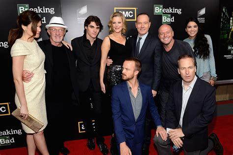 Breaking Bad Premieres Tonight 2 by Gunn Photos Photos Amc S Quot Breaking Bad Quot Season 5