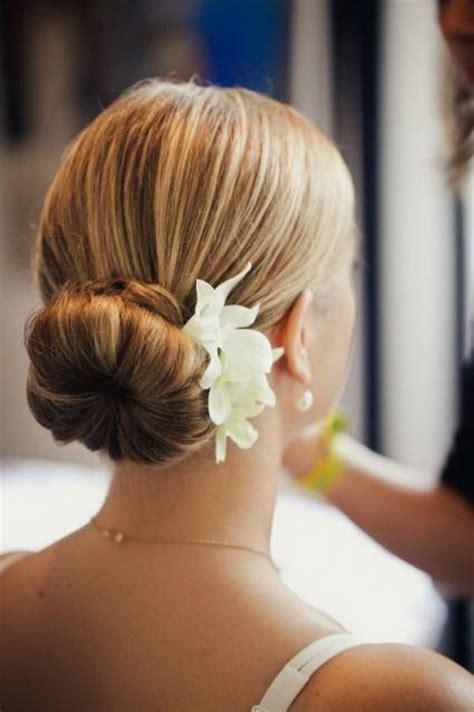 Hochzeitsfrisur Hochgesteckt by Brautfrisuren Hochgesteckt