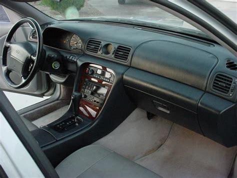 Cheap Cars With Interior by Infiniti J30 Interior Cheap Cars Domain