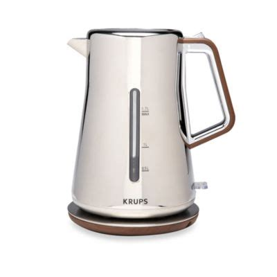 bed bath and beyond kettle buy electric water kettle from bed bath beyond