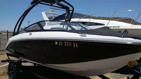 scarab boats arizona scarab 195 ho boats for sale in arizona