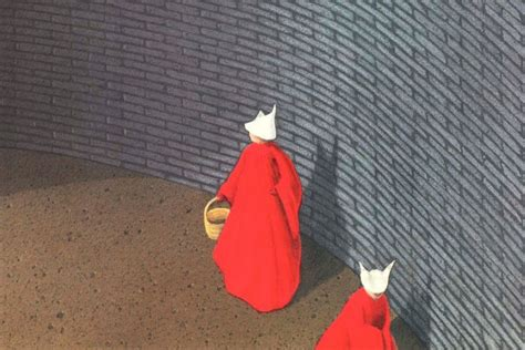 The Handmades Tale - in s america the handmaid s tale matters more than