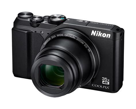 Kamera Nikon B500 by Coolpix A900