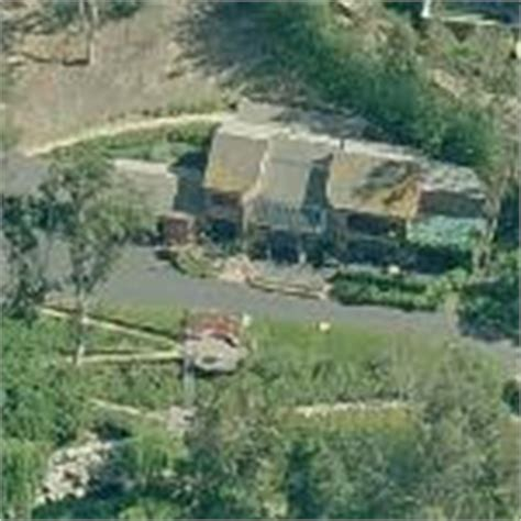 chuck norris house former in tustin ca maps