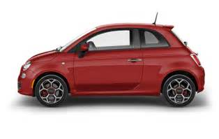 Fiat Canda 2016 Fiat 174 500 Abarth And Abarth Cabrio Fiat Canada