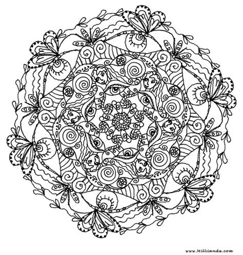 mandala flower coloring pages difficult difficult mandala coloring pages coloring home