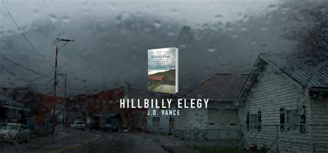 Hillbilly Elegy By J D Vance Ebook E Book سرخطها