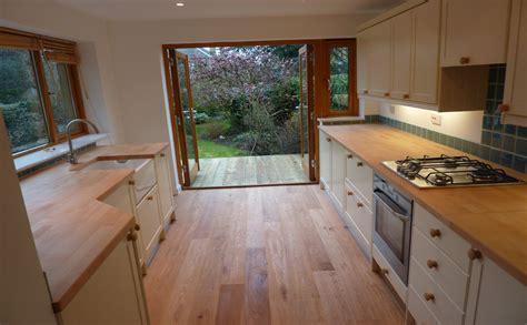 In House Kitchens Builders In Edinburgh Kitchen Extensions Edinburgh