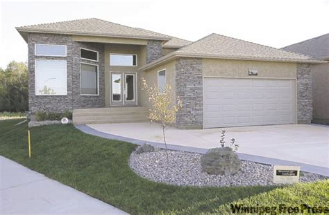 choice the byword at parade of homes winnipeg free press