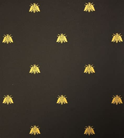 wallpaper with gold bees 1000 images about wallpaper on pinterest taupe blue