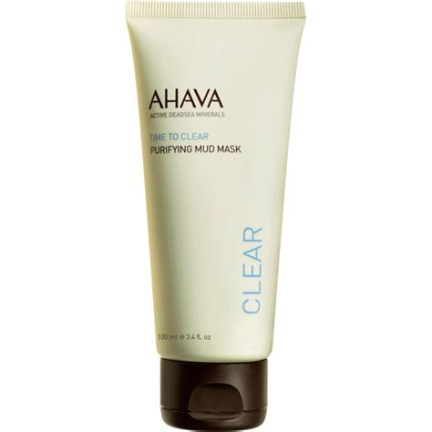 Ahava Instant Detox Mud Mask by Are Mud Masks For Your Skin The Benefits Are Endless