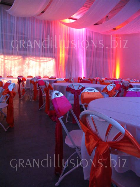 How To Home Decorating Ideas wedding grand illusions