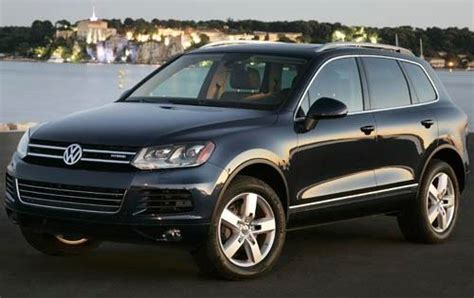 tire pressure monitoring 2011 volkswagen touareg navigation system 2011 volkswagen touareg towing capacity specs view manufacturer details