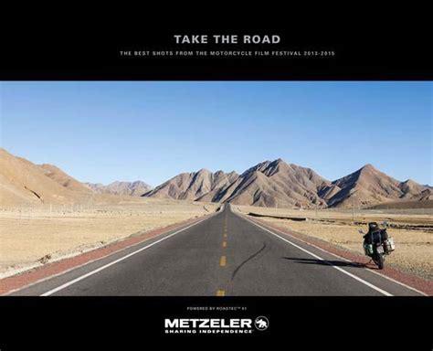 Motorradreifen 6 Jahre by Metzeler Kalender 2016