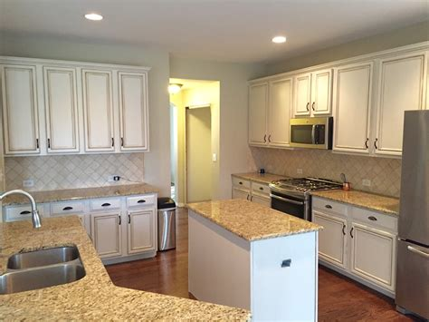 kitchen cabinets peachtree city ga painting kitchen cabinets before after mr painter