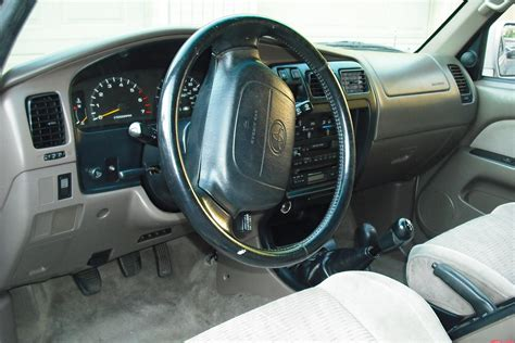 1990 Toyota 4runner Interior by 1997 Toyota 4runner Interior Pictures Cargurus