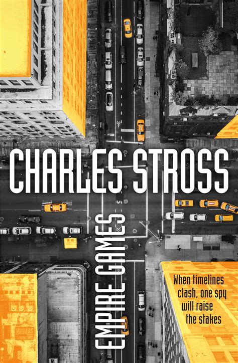 state a novel of the merchant princes multiverse empire books charles stross invites new readers to jump into the