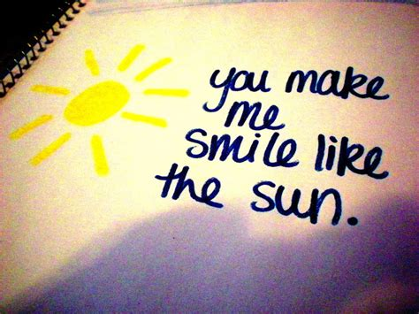 Make Me Smile by Let Me Make You Smile Quotes Quotesgram