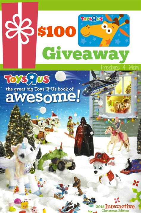 Toys R Us Giveaway - 100 toys r us giveaway the great big toys r us book of awesome