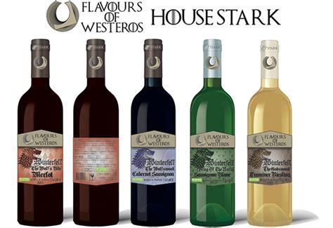 adobe illustrator cs6 wine game of thrones inspired wine labels on behance