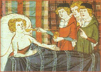 finding in a surgeon s renaissance approach to healing modern burnout books what of medicines did use in the middle ages