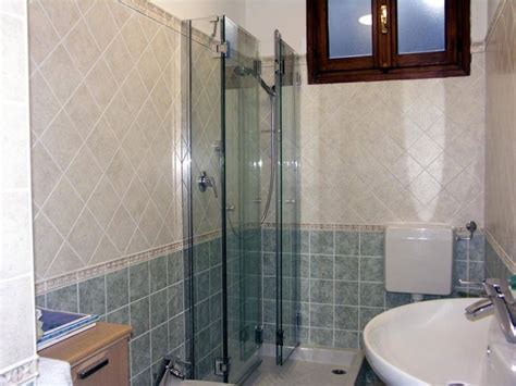doccia a scomparsa box doccia a scomparsa bagno