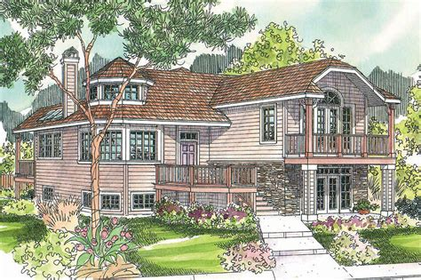home blueprints cottage house plans sherbrooke 30 371 associated designs