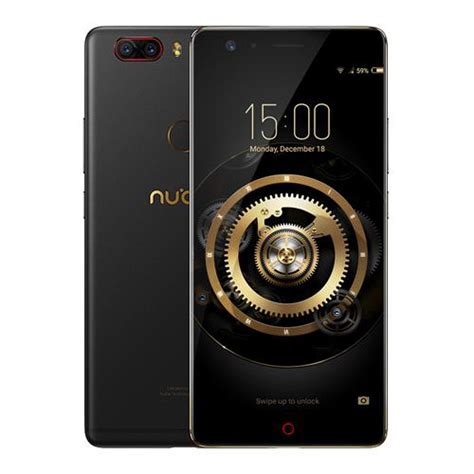 Nubia Z17 Lite zte nubia z17 lite notebookcheck net external reviews