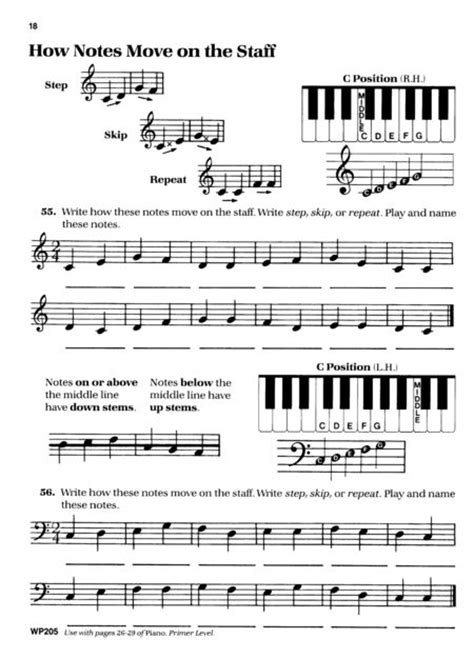 piano theory for beginners bundle the only 2 books you need to learn piano theory piano tuning and piano technique today best seller volume 15 books bastien piano basics primer theory sheet by