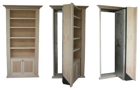 panic room door panic rooms and vault rooms interior doors by creative home engineering