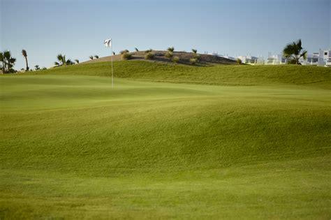 saurines golf golf en balsicas murcia en espana