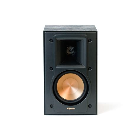 rb 41 ii bookshelf speakers pair klipsch