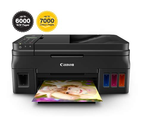 Printer Canon G4000 Computer News In Nz Priceme Consumer