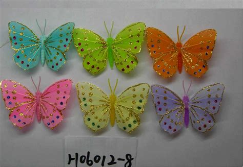Paper Butterfly Craft Ideas - best photos of butterfly craft ideas crafts for