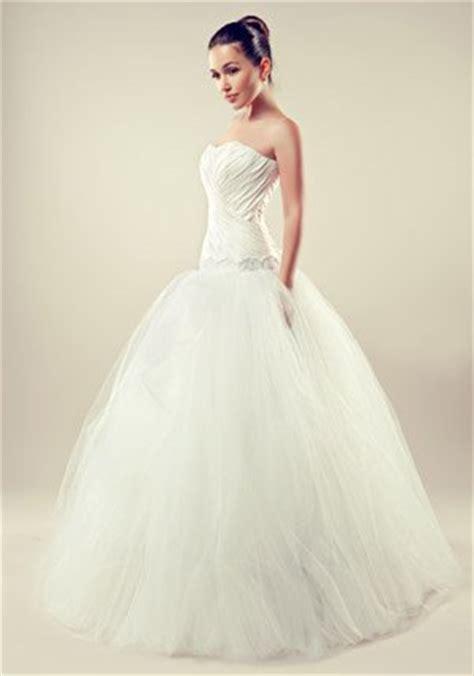 Brautkleider Duchesse Stil by Diese Brautkleider Passen Zu Deiner Figur