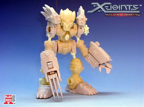 figure joints raving maniac the news and pictures from the