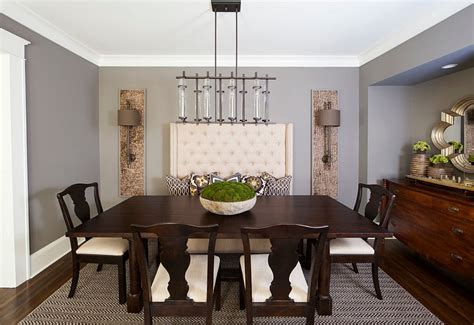 gray dining room 25 elegant and exquisite gray dining room ideas