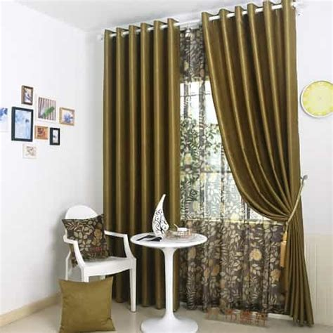 Olive Green Curtains Drapes 15 Most Decorative Curtains For Living Room Of Curtains Market