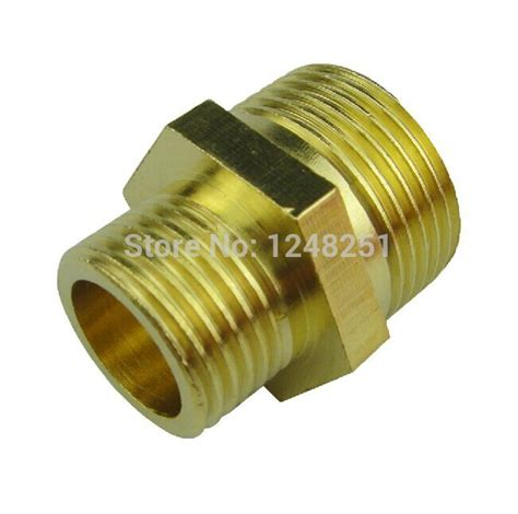 Reducer 3 4 X 1 2 Inch Wavin Tigris Green adapter reducer picture more detailed picture about set 2pcs 1 2 quot 3 4 quot inch bsp length