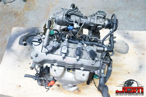 nissan sentra jdm b15 jdm qg18de engine only jdm engine
