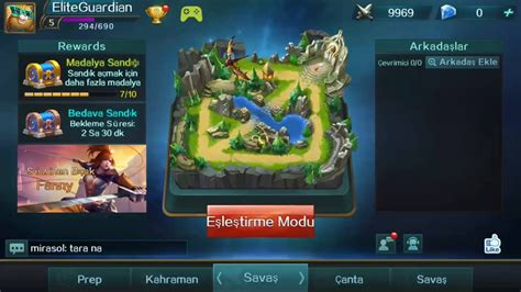 change mobile legend mobile legends how to change server