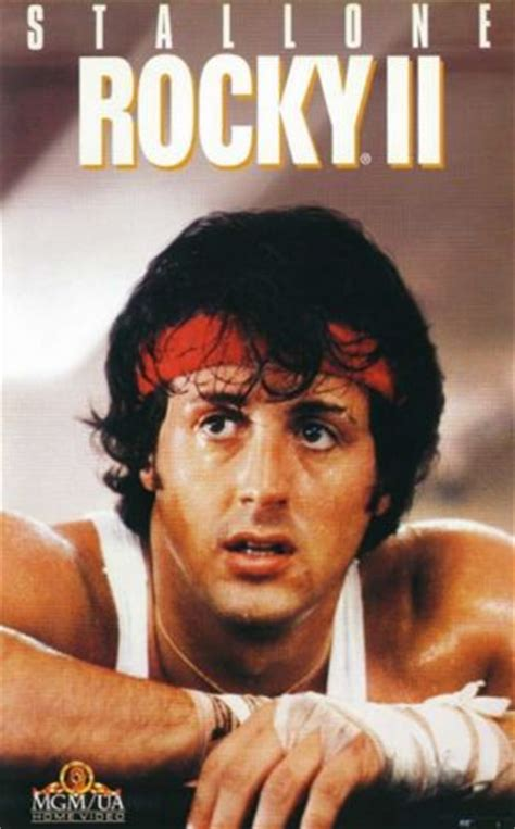 Rocky Ii 1979 Full Movie 10 Best Boxing Movies Of All Time Movies Lists Paste