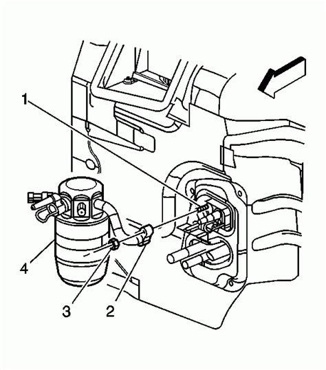 2005 chevy trailblazer engine diagram 2005 chevy trailblazer engine diagram automotive parts