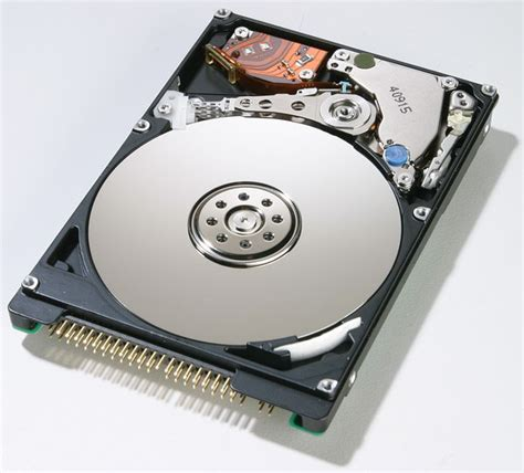 Hardisk Komputer Pc faktor penyebab hardisk rusak pada komputer atau laptop