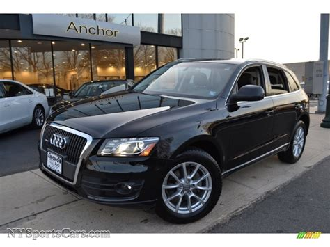 books on how cars work 2011 audi q5 engine control 2011 audi q5 2 0t quattro in brilliant black 096908 nysportscars com cars for sale in new york
