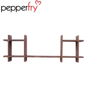 Wall Shelves Pepperfry by Neoteric Wall Shelf Rs 299 Pepperfry