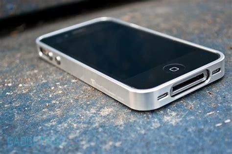 Bumper All Tipe Iphone Bumper Slading 4th design t type 1 aluminum bumper for iphone 4 s review