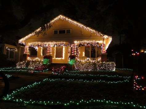 pics for gt simple outside christmas lights ideas
